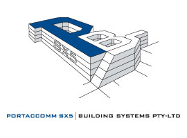 Portaccomm Building Systems
